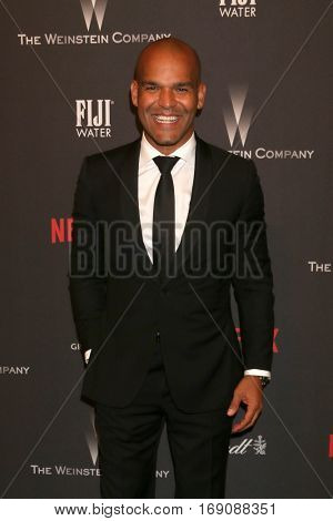LOS ANGELES - JAN 8:  Amaury Nolasco at the Weinstein And Netflix Golden Globes After Party at Beverly Hilton Hotel Adjacent on January 8, 2017 in Beverly Hills, CA