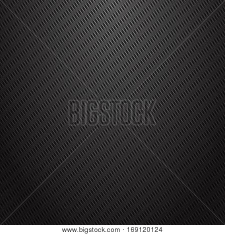 black abstract textured background with copy space