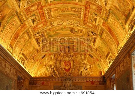 Golden Musei Vaticani