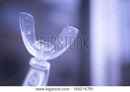 Dental Braces Aligners Accelerator