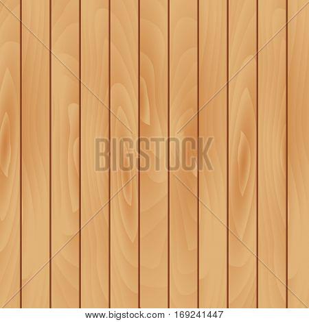 Light wood background texture illustration