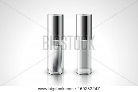 Small Cosmetic Bottles