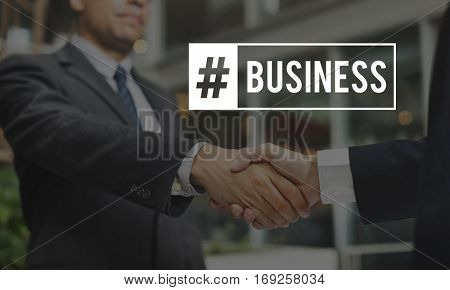 Business Development Economic Solution Icon