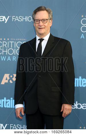 LOS ANGELES - DEC 11:  John Rothman at the 22nd Annual Critics' Choice Awards at Barker Hanger on December 11, 2016 in Santa Monica, CA