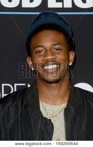 LOS ANGELES - JAN 5:  Malcolm David Kelley at the