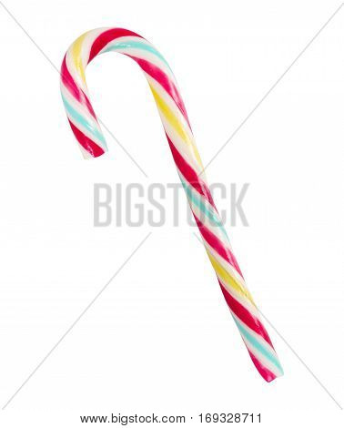 Christmas Striped Candy Cane