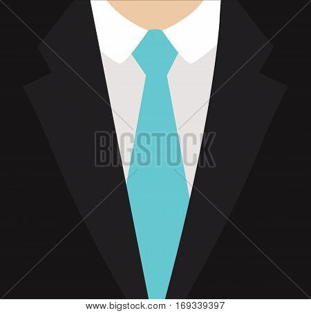 Business man people person human office adult male flat icon vector stock