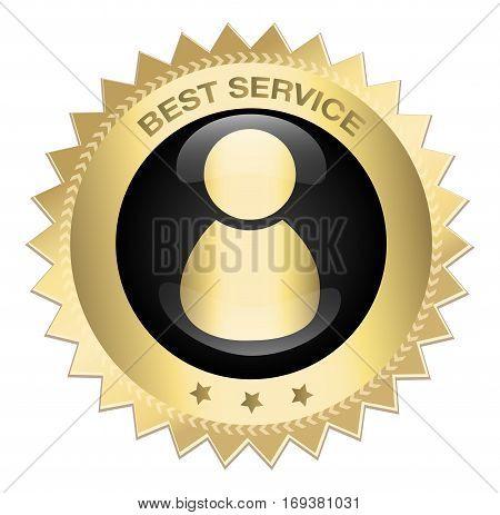 Siegel_best_service_admin_gold_solo.eps