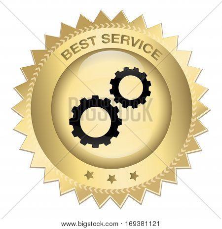 Siegel_best_service_black_solo.eps