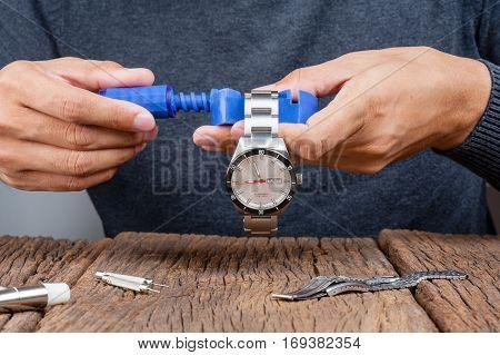 Watch Repair Tool