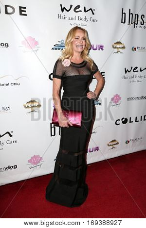 LOS ANGELES - NOV 3:  Taylor Armstrong at the Vanderpump Dogs Foundation Gala at Taglyan Cultural Complex  on November 3, 2016 in Los Angeles, CA