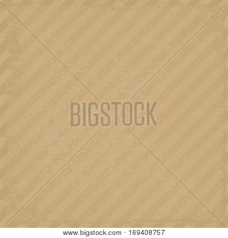 grunge neutral background with stripes - vector illustration