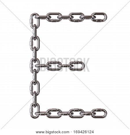 Font E Chain