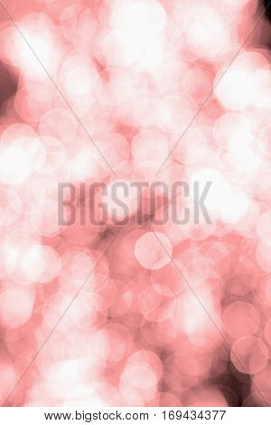 Abstract Bright Colourful Blurred Background with Bokeh.