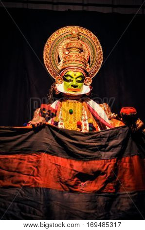 Character In Kerala