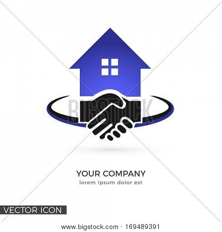 Real Estate LOGO / ICON