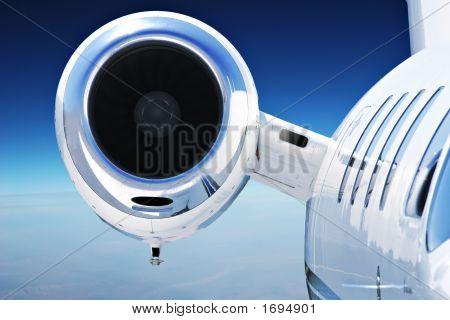 Luxury Priavate Jet