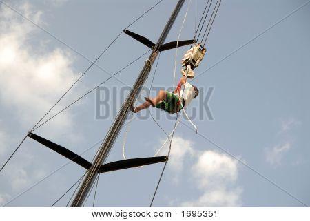Skippers Job