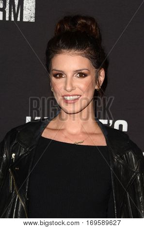 LOS ANGELES - SEP 30:  Shenae Grimes at the 2016 Knott's Scary Farm at Knott's Berry Farm on September 30, 2016 in Buena Park, CA