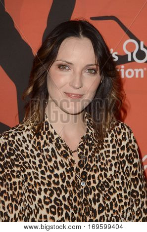 LOS ANGELES - OCT 15:  Jen Kirkman at the 5th Annual Hilarity for Charity Variety Show: Seth Rogen's Halloween at Hollywood Palladium, on October 15, 2016 in Los Angeles, CA