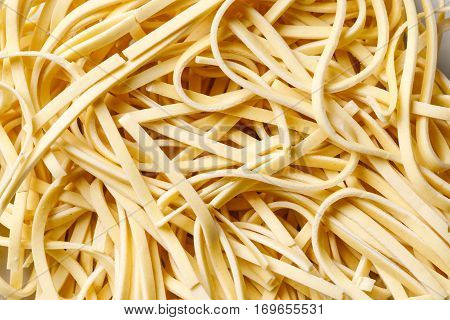 noodles raw food ingredient texture macro close up detailed