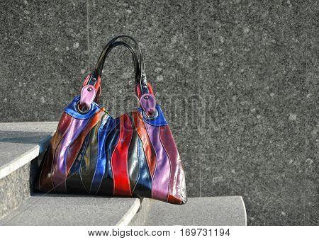 Color bag
