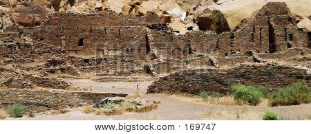 Ruins Panoramic