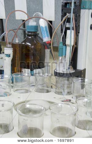 Laboratory Automation