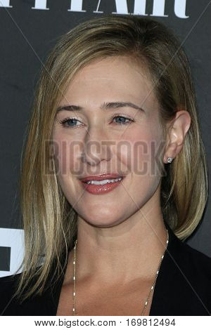 LOS ANGELES - SEP 29:  Amy Powell at the