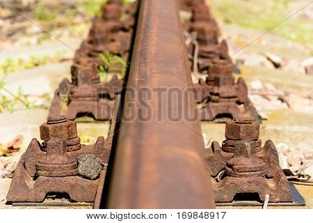 Old Railroad