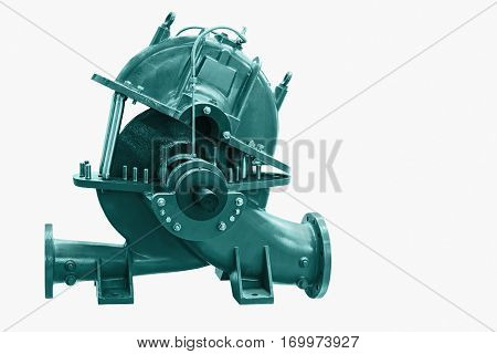 water pump high capacity find wide application in various industries