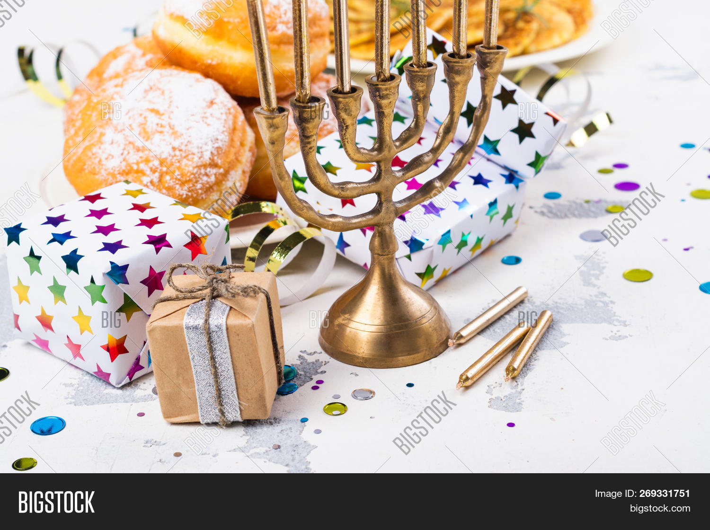 jewish holiday dishes