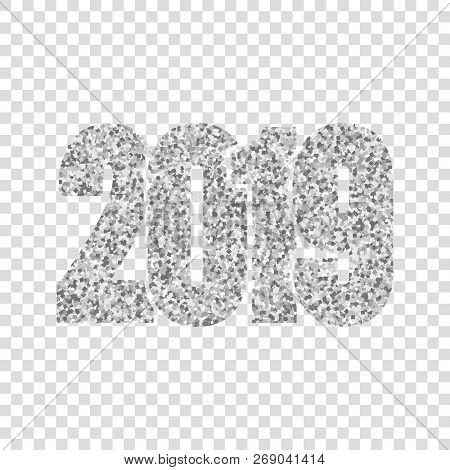 Happy New Year Transparent Background 82