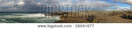 Doolin coast
