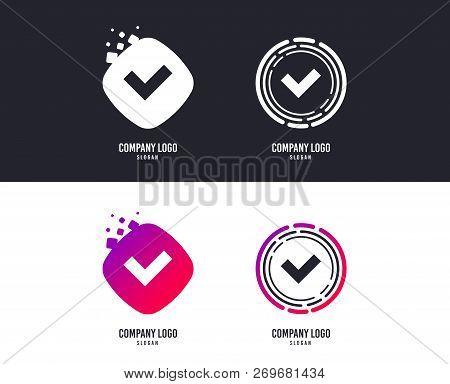 Logotype Concept  Vector & Photo (Free Trial)   Bigstock