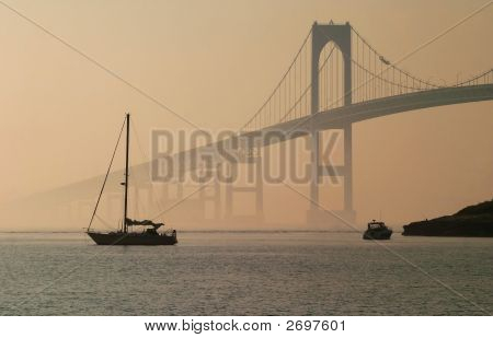 Jamestown Verrazano Bridge, Ri