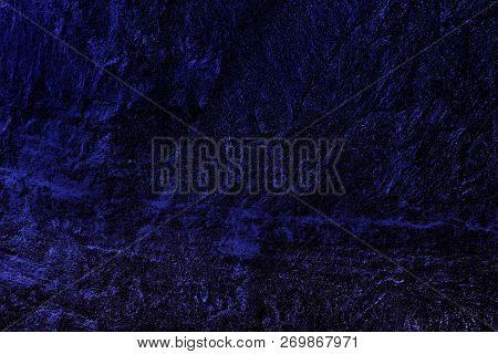 Blue Texture Dark Slate Background. Stone Surface Background;blue, Slate, Texture, Background, Dark,