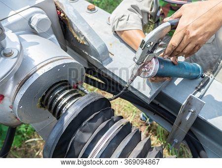Expert Technicians Are Preventive Maintenance.
