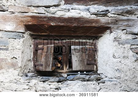 Window  Cottage