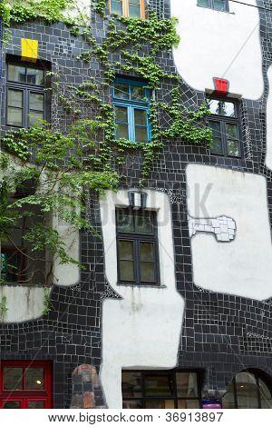 Hundertwasser's Kunst Haus