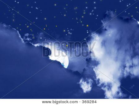 Starry,starry Night