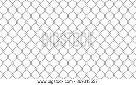 Wire Mesh For Background, Barrier Net, Wire Net Metal Wall, Barbed Wire Fence, Metal Grid Wire, Fenc