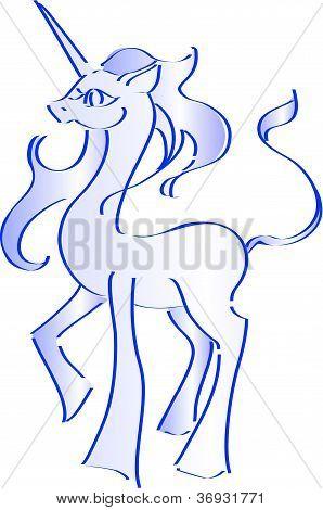 This is unicorn