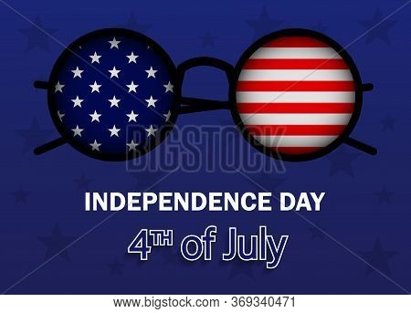 Happy Independence Day Poster, 4th Of July.
