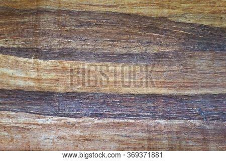 Antique Papyrus As Background, Grunge Paper Texture