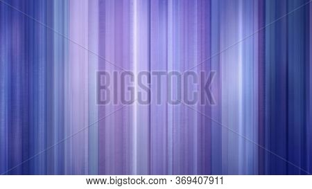 Purple And Blue Light Curtains Shining And Glimmering - Abstract Background Texture