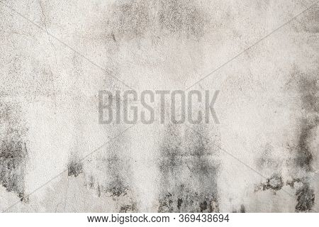 The Cement Wall Background Abstract Gray Concrete Texture For Interior Design, White Grunge Cement O