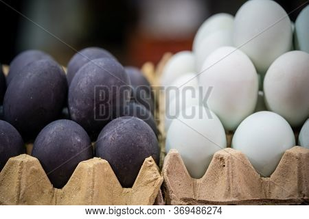 Animal Asia Asian Black Chicken China Chinese City Cooking Dairy Day Display East Egg Eggs Far Food