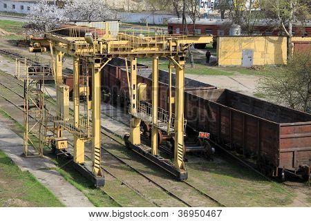 Train Preventive Maintenance