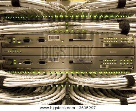 Network Wiring